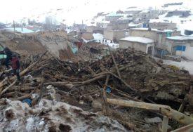 NOVI SNAŽAN ZEMLJOTRES Tursku potresao udar jačine 5,8 stepeni