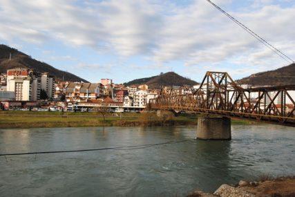 STANJE SE STABILIZUJE Vodostaji Drine i Save u opadanju