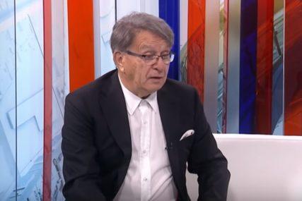 """""""Ako ne dođem moram reći zbogom"""" Potresne riječi legendarnog Ćire Blaževića"""