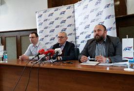 DNS Prijedor oštro kritikovao skupštinsku većinu i izbor Duratovića