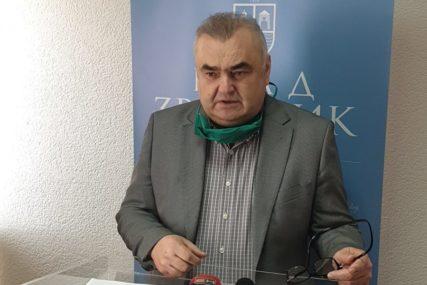 Stevanović: Prikupljen novac za tri respiratora za bolnicu Zvornik