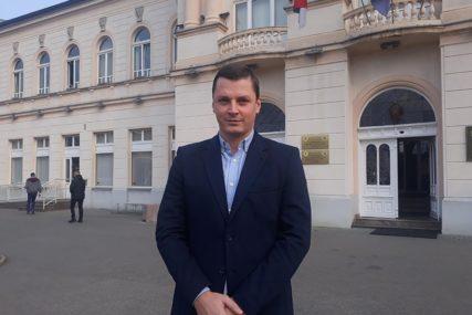 NAKON NAJAVLJENOG OKUPLJANJA Đurđević: Protesti isključivo političke prirode
