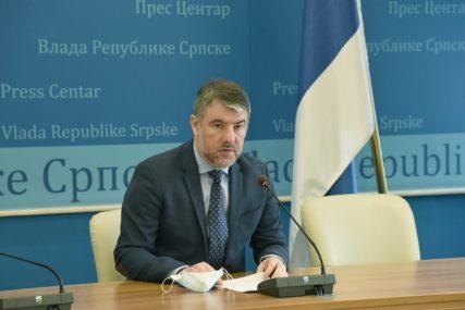 ZARAZA NE MIRUJE Još 17 osoba u Republici Srpskoj pozitivno na korona virus
