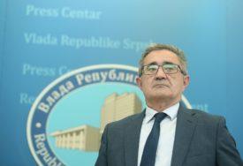 UVODI SE ZAŠTITA PRAVA NA SUĐENJE U RAZUMNOM ROKU Kasipović: Prvi put u BiH da se ova oblast uređuje zakonom