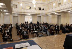 """NOVA """"NORMALA"""" UZ NOVO ZADUŽENJE Narodna skupština danas ukida vanredno stanje"""