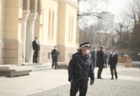 SAMOVOLJNO NAPUSTIO KARANTIN Za jedan dan 63 osobe u Srpskoj prekršile policijski čas