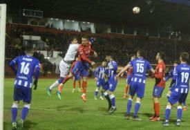 VEČERAS ODLUKA Finale Kupa u Zenici, igra se samo jedan meč