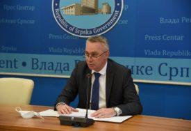 NEĆE BITI NADOKNADE Pašalić: Ministarstvo nije odgovorno za štetu koju su voćari pretrpjeli zbog grada