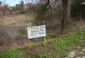 I BRČKO DOBILO GRADSKU BAŠTU Poslije Banjaluke projekat zaživio u Distriktu