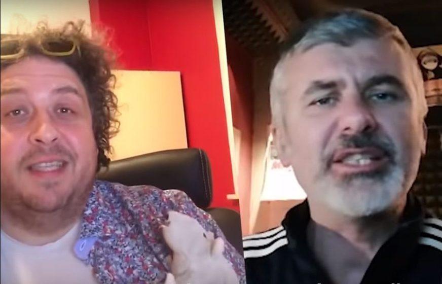 """""""OSTANI ZDRAV, NEMOJ SE ZARAZITI"""" TBF od starog hita napravio HIMNU KARANTINA (VIDEO)"""