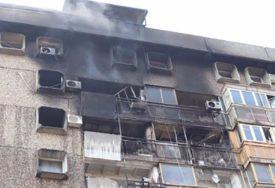 NJENA TRAGEDIJA UJEDINILA SVE Anja je u požaru ostala bez cijele porodice, dobri ljudi skupljaju pomoć
