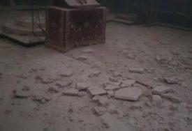 DESET MINUTA POSLIJE HRVATSKE Registrovan zemljotres u Sjevernoj Makedoniji