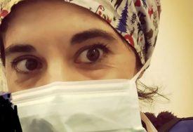 STRAHOVALA DA ĆE ZARAZITI DRUGE Medicinska sestra iz Italije oduzela sebi život zbog KORONA VIRUSA