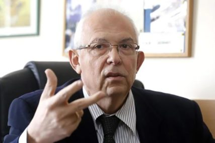 """ITALIJANSKI SCENARIO NIJE IZMIŠLJEN"" Epidemiolog Predrag Kon apeluje na građane da budu odgovorni"