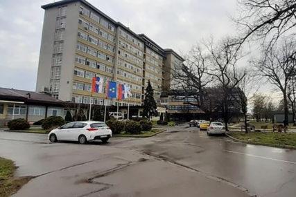 NA RESPIRATORU 27 OSOBA U Kovid bolnciama u Novom Sadu 405 pacijenata