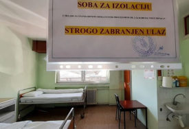 U Novom Sadu 29 osoba na respiratoru: Hospitalizovana ukupno 374 pacijenta, za 23 manje nego juče