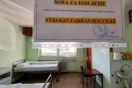 NA LIJEČENJU 566 PACIJENATA U kovid bolnici u Novom Sadu 27 osoba priključeno na respiratore
