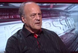 """UVREDA ZA ZDRAV RAZUM"" Hrvatski režiser za genocid nad Jevrejima okrivljuje Srbe"