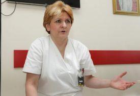 BOLEST GODIŠNJE UZME 20.000 ŽIVOTA Dr Grujičić: Za rak nam je potreban registar kakav imamo za korona virus