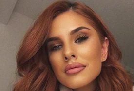 MALO KO ZNA SESTRU POZNATE VODITELJKE Bila je Mis Srbije i glumila u popularnoj reklami