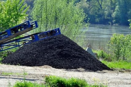 EFEKAT PANDEMIJE Proizvodnja i potrošnja uglja u EU smanjena za trećinu