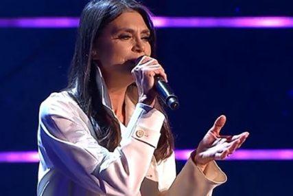 SAPUNICA EKSTRA NENE Pjevačica je  postala univerzitetski profesor, a JEDAN detalj iz života je POSEBNO ZANIMLJIV