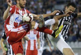 DAN DERBIJA Praznik za ljubitelje fudbala - od Beograda do Madrida