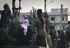 SUD BEZ MILOSTI U ovom dijelu svijeta na smrt osuđeno 37 džihadista, OBJESIĆE IH
