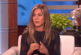 """""""MNOGO SAM TUŽNA """" Dženifer Aniston konačno progovorila o onome što je RAZOČARALO MNOGE"""