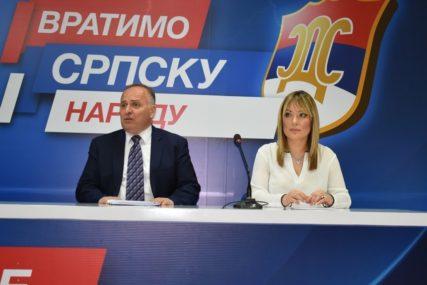 STANIĆ NUDI POMOĆ Odbor za zdravstvo SDS na raspolaganju zdravstvenom sistemu Srpske