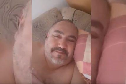 """NE ZNAM ŠTA ĆU OD SEBE"" Urnebesna poruka prnjavorskog odbornika iz izolacije (VIDEO)"
