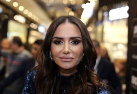 """""""SAMO TO ŽELIM"""" Emina Jahović poslije preležane korone priznala šta joj je na duši"""