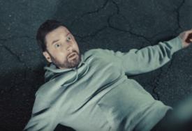 Eminem objavio bizaran spot (VIDEO)