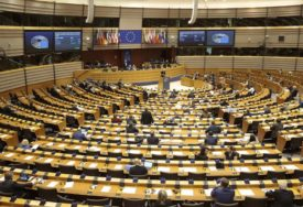 REZOLUCIJA U EVROPSKOM PARLAMENTU Francuskinja predlaže da EU nametne poštovanje prava RS