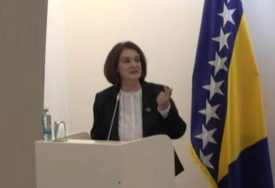 Tvrdi da je prekršen zakon: Advokat Gordane Tadić najavio žalbu