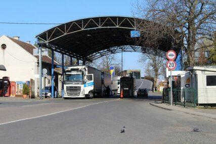 MUK NAKON NAJAVE MINISTRA Hrvatska policija još nije dobila zvaničnu informaciju o novim mjerama