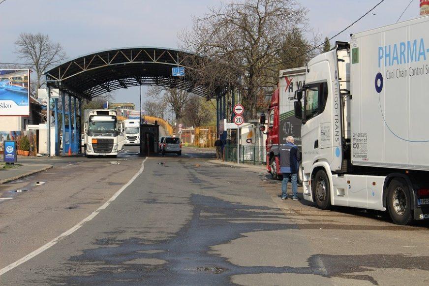 JASNA PRAVILA U karantin idu građani koji ulaze u BiH, vozači kamiona i kontakti zaraženih