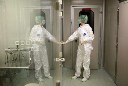 POGORŠANA EPIDEMIOLOŠKA SITUACIJA U SRPSKOJ Još 255 zaraženih koronom, preminula dva muškarca