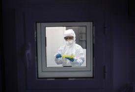 DVIJE OSOBE PREMINULE Pet novozaraženih korona virusom u Kantonu Sarajevu