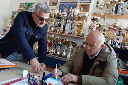 TREBINJE DOMAĆIN Atletičari obilježavaju Dan srpskog jedinstva