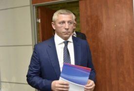 UZ KOKEZU VEĆINA KLUBOVA! Čelnici Partizana kritikovani zbog ponašanja
