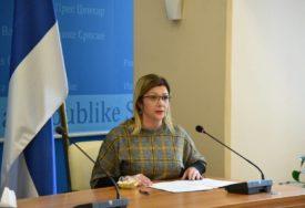 """""""KONTROLISATI KARANTINE"""" Rešićeva poručila da podaci do sutra trebaju biti u ministarstvu"""