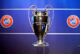 POZNAT RASPORED Finale Lige šampiona 23. avgusta, a ONI su među osam najboljih