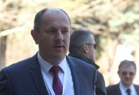 Petrović o trogodišnjem planu: Predviđene investicije od 1,5 MILIJARDI KM