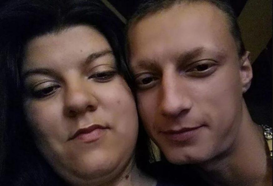 """""""SAMO SAM JE ŠAMARAO"""" Očuh iz pakla se sramno branio na suđenju za brutalno ubistvo male Lune (2)"""