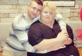 DVA PUTA ZAVRŠILA U BOLNICI Marija je sa 159 kilograma shvatila da je zavisna od hrane