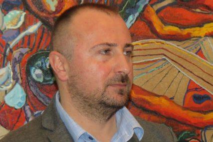 POBJEDNIK DANA Mile Savić