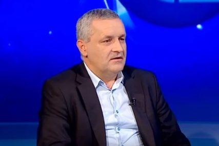 POKRENUTI ISTRAGU Linta pozvao tužilaštvo Srbije da procesuira zločince nad Srbima iz Podrinja