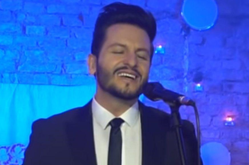 """Neno Murić učestvuje na CMC festivalu """"Pokazaćemo da se muzika u BiH još uvijek stvara dušom"""""""