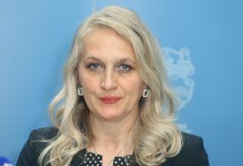 """""""NEGIRANJE POSTOJANJA VIRUSA I NEODGOVORNOST, NAJVEĆI PROBLEM"""" Nevena Todorović o trenutnoj epidemiološkoj situaciji"""